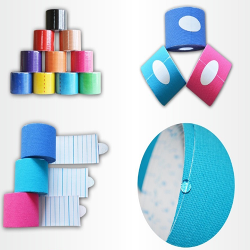 High quality kinesiology tape goods from China