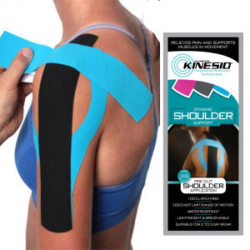 self adhesive k-tape athletic sport surgical muscle tape